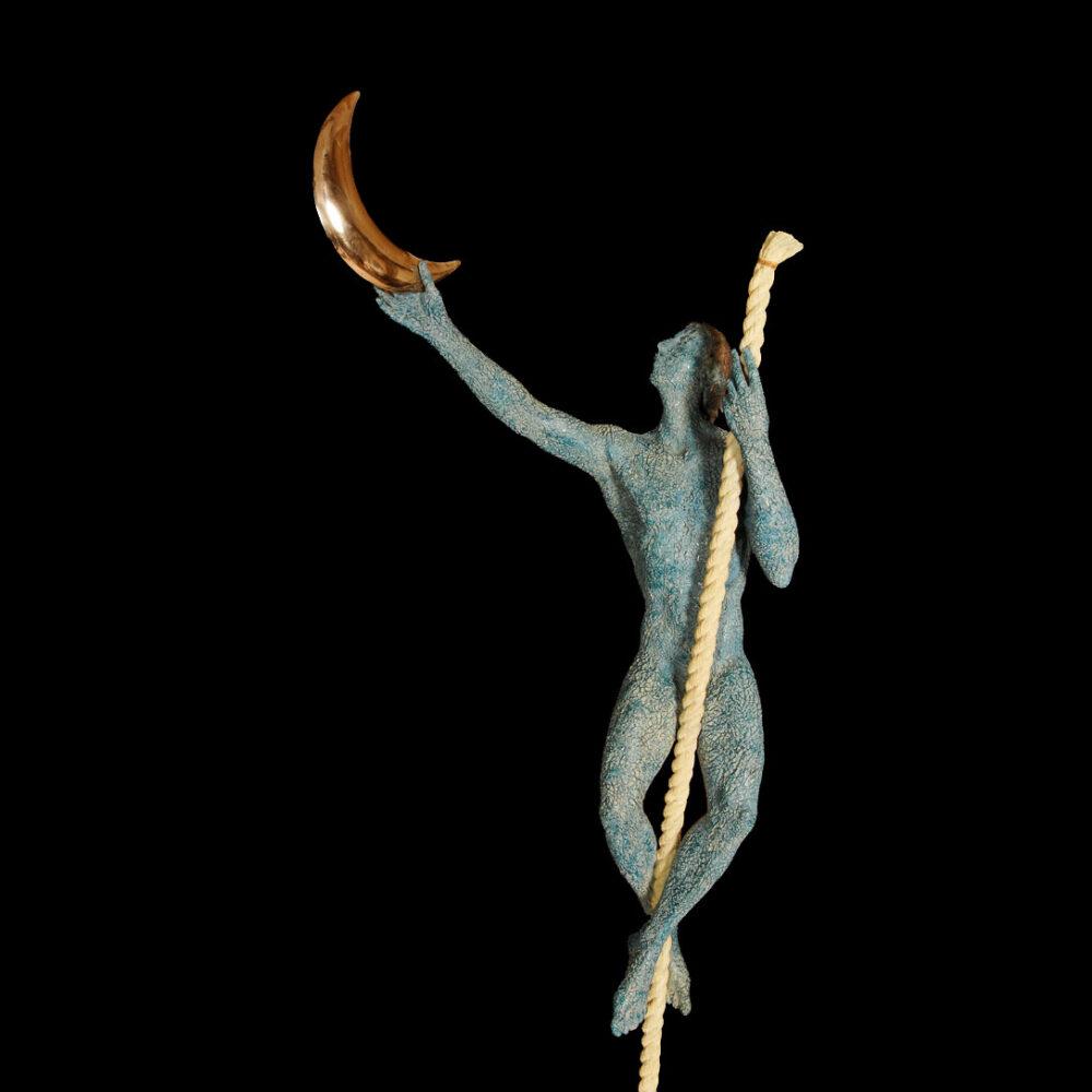 Colgo la luna Giacinto Bosco