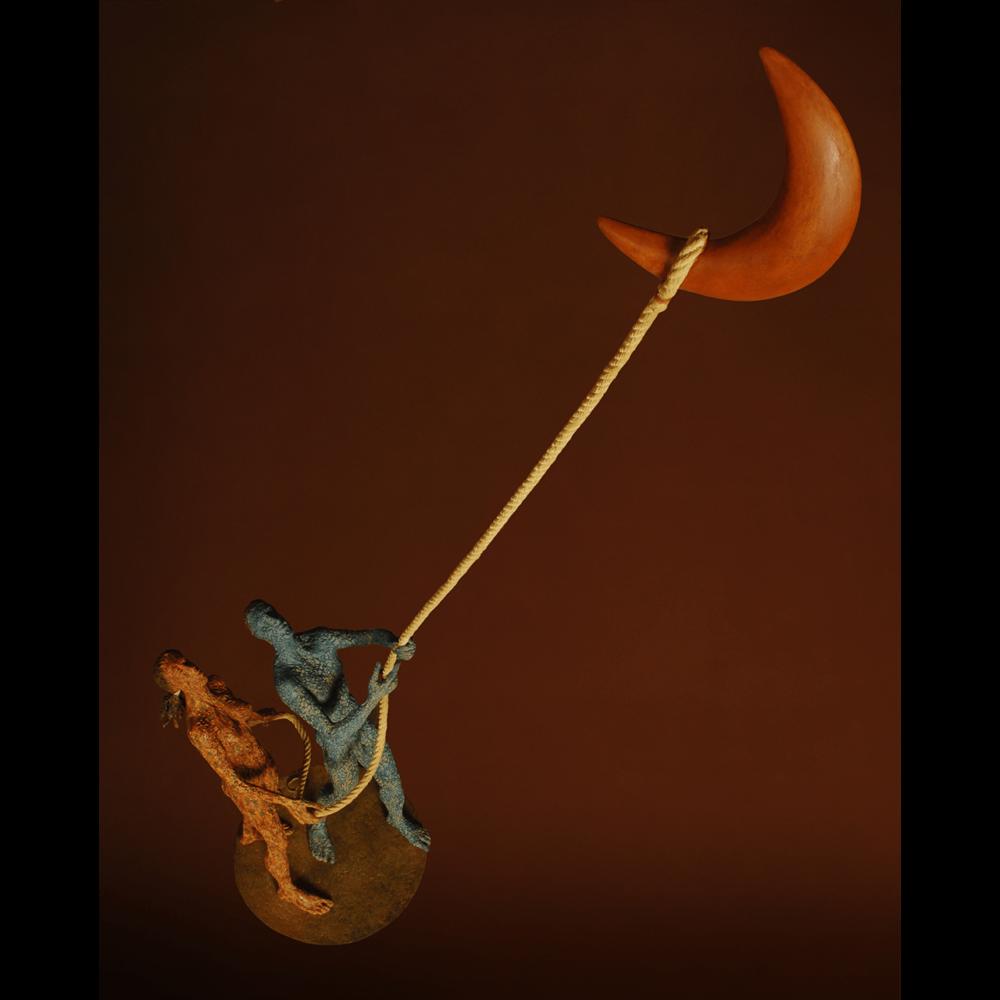 Luna Caprese Giacinto Bosco
